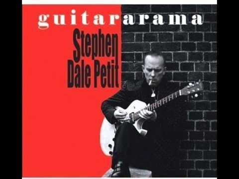 Stephen Dale Petit