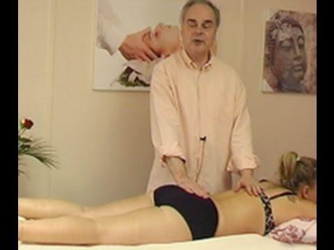 Scopo nel trattamento della prostatite