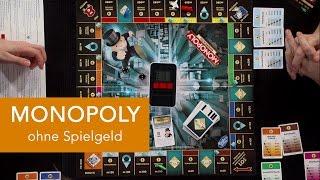 Monopoly ohne Spielgeld