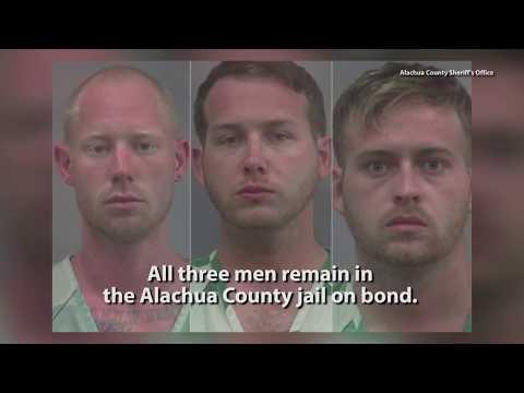3 Men Arrested In Shooting After Richard Spencer Speech