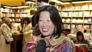 Lançamento Livraria Cultura - O fim do Karma , Meire Yamaguchi, segunda edição com Editora Anjo