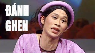 Hài Kịch 2019 || Đánh Ghen || Hài Hoài Linh, Chí Tài, Thúy Nga Hay Nhất - Hoài Linh giả Gái