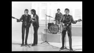 The Beatles - With A Little Help From My Friends Cover