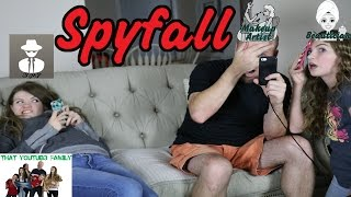 Spyfall- Who is the Spy?