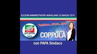preview picture of video 'Intervista a Marianna Coppola'