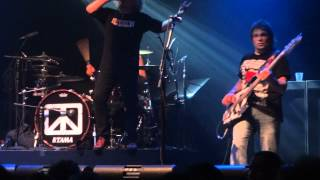 Chickenfoot - Different Devil - Live in Minneapolis, MN at The Brick - May 11, 2012