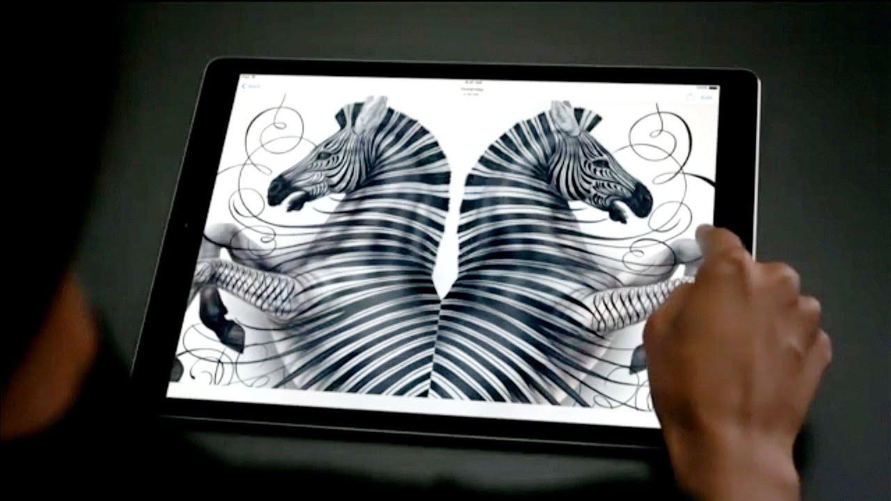 The history of the iPad thumbnail