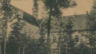 preview picture of video 'Prudnik - Klasztor Franciszkanów na dawnej pocztówce'
