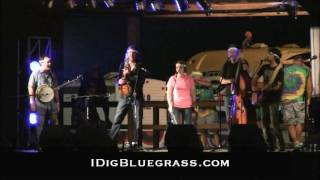 The SteelDrivers Ghosts Of Mississippi Rudy Fest 2014