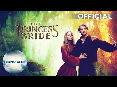 The Princess Bride - 30th Anniversary Trailer - In Cinemas Oct 23