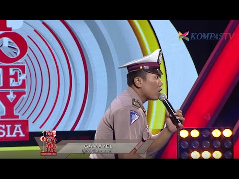 , title : 'Gamayel: Cabe-Cabean Beli Cilok (SUCI 6 Show 3)'