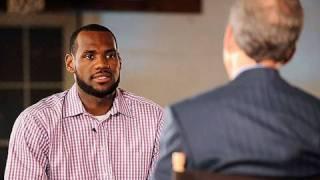 LeBron James In Miami Over Taxes? BS! thumbnail