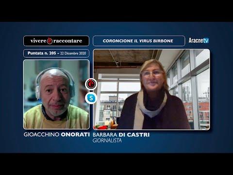 Anteprima del video Barbara DI CASTRICoroncione il virus birbone