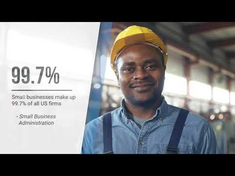 , title : 'Small Business for America's Future