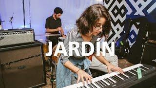 JARDÍN   Fluir (Acústico)