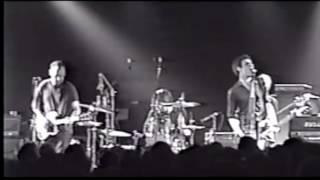 Fugazi live in Pomona, CA 3/7/1999