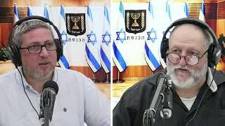Knesset#38 - Le nouveau gouvernement israélien est composé