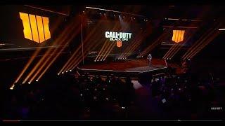 Call of Duty®: Black Ops 4 Oficial — Livestream do Evento de Revelação para a Comunidade - Video Youtube