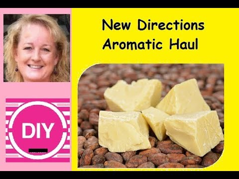 Download New Directions Aromatics Haul Mp4 HD Video and MP3