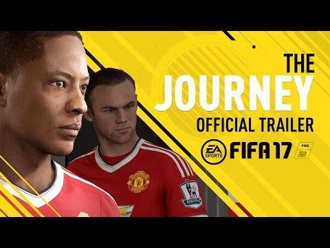 FIFA 17 Origin Key GLOBAL - video trailer