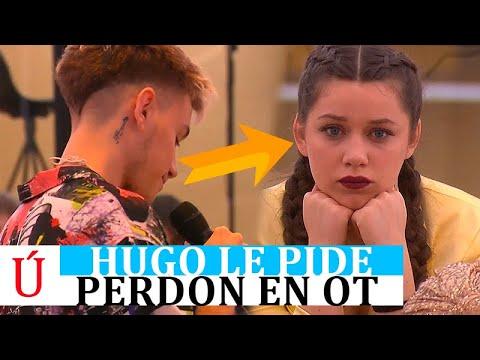 Lo que no viste tras la Gala 10: Hugo le pide PERDÓN a Eva y esta es su reacción en OT 2020 HD Mp4 3GP Video and MP3