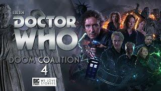 Doom Coalition 4 (Eight Doctor) - Mars 2017