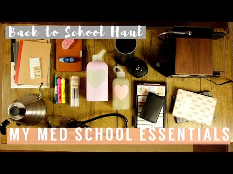 mp4 Med Student Survival Kit, download Med Student Survival Kit video klip Med Student Survival Kit