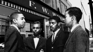 Greensboro Sit-Ins - Nonviolent Protest