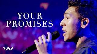 Your Promises   Live   Elevation Worship