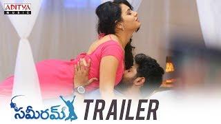 Sameeram Trailer || Sameeram Movie || Yashwanth, Amrita Acharya || Ravi Gundaboina