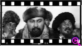 Кыргызы в казахских кадрах.  Одна культура два государства. Кыргызстан Казахстан