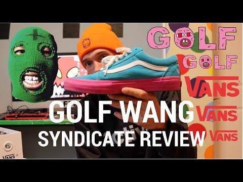 mp4 Vans Golf Wang, download Vans Golf Wang video klip Vans Golf Wang