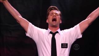 I Believe - Andrew Rannells from the Book of Mormon Musical