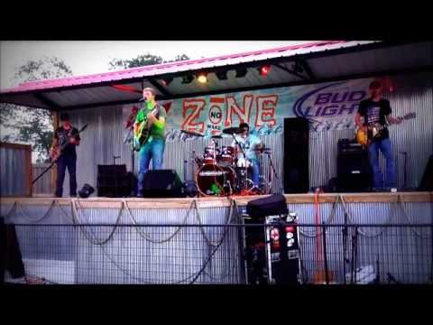 Long Hot Summer Day - Crossroads Cover No Wake Zone