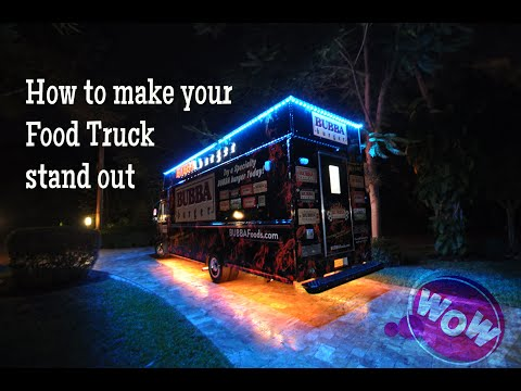 , title : 'How to make your Food Truck stand out, by Concession Nation