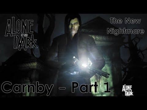Alone in the Dark : The New Nightmare Playstation