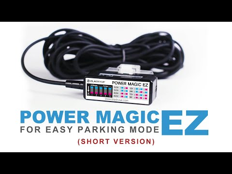 Power Magic EZ Promo Video (Short)