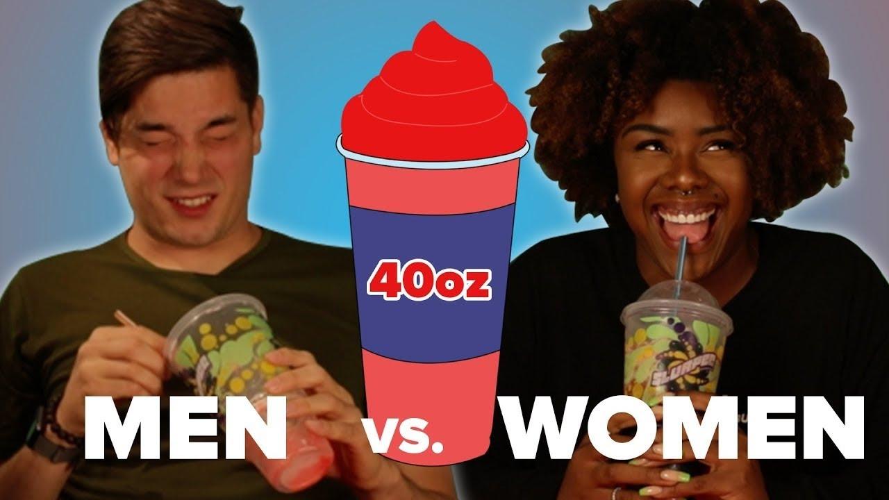 Men vs. Women: Pain Tolerance thumbnail