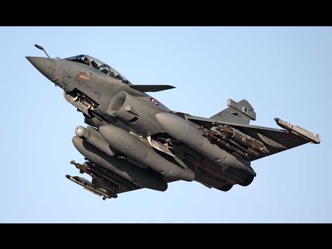 The 10 Most Expensive Fighter Jets in the World