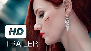 AVA   Official Trailer (2020)    Jessica Chastain, John Malkovich