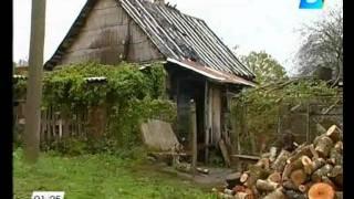 Трагедия семьи Куликовых