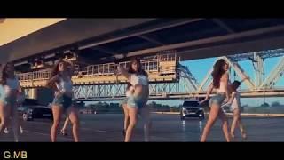 Kygo Ft  Whitney Houston   Higher Love G.MB  Musicvideo