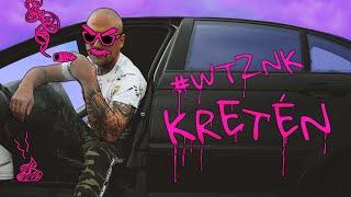 Video Wotazník - Kretén (oficiální videoklip)