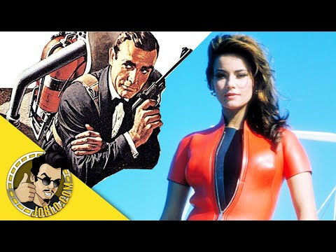 THUNDERBALL - James Bond Revisited