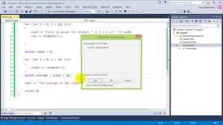 Download Youtube: C++ Programming Fundamentals: Lesson 5 - Using Arrays