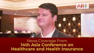 Insights on healthcare - Alex Gleason