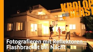 LET'S BOUNCE 37/39 - DER FLASHBRACKET BEI NACHT