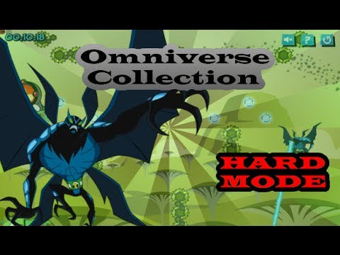 Ben10 Omniverse Collection - BigChill ( Hard Mode ) No Time For Commentary ! Mp3