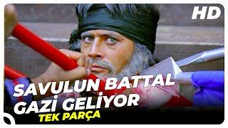 Savulun Battal Gazi Geliyor - Türk Filmi
