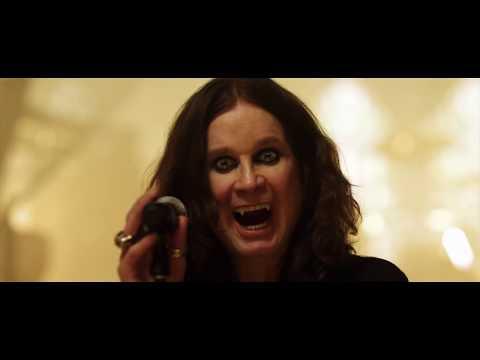 "OZZY OSBOURNE - ""Life Won't Wait"" (Official Video)"